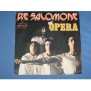 RE SALOMONE / ARIA,ACQUA,TERRA E FUOCO