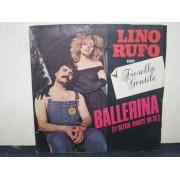"""BALLERINA (L'ALTRA PARTE DI TE) / FUOCO - 7"""""""