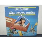 """UNA STORIA PULITA / SPAZIO LIBERO - 7"""""""