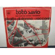 """RITRATTO DI DONNA / RACCONTO - 7"""""""