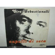 """CAPELLI DI SETA - 7"""""""