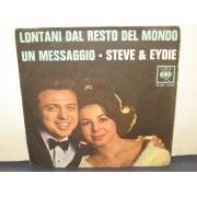 """LONTANI DAL RESTO DEL MONDO / UN MESSAGGIO - 7"""""""