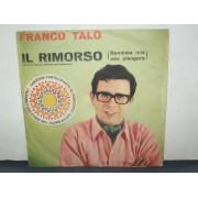 IL RIMORSO / ORFEO BIANCO