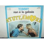 """NON E' LA GELOSIA / LA LIBERTA' - 7"""""""