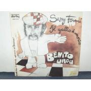 """SEXY FONNI / IL GALLO E' MORTO - 7"""""""