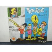 """TROMBONE E SERENATA / OCCHI DOLCI - 7"""""""