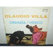 """GRANADA / MEXICO - 7"""""""