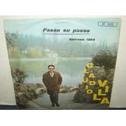 """PASSO SU PASSO / DIMMELO DUE VOLTE - 7"""""""
