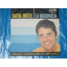 LA QUADRIGLIA / INCENDIO A RIO