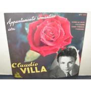 "APPUNTAMENTO ROMANTICO - 7"" EP"