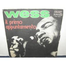 """IL PRIMO APPUNTAMENTO  - 7"""" ITALY"""