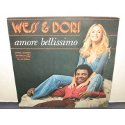 "AMORE BELLISSIMO  - 7"" ITALY"