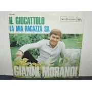 """IL GIOCATTOLO - 7"""""""
