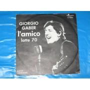 """L'AMICO / LATTE 70 - 7"""""""