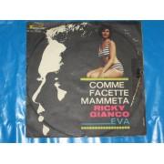 """COMME FACETTE MAMMETA - 7"""""""