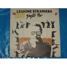 LEGIONE STRANIERA / GIARDINO SEGRETO