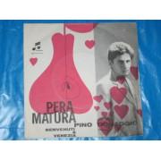 "PERA MATURA / BENVENUTI A VENEZIA - 7"""