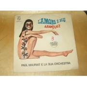 L'AMORE E' BLU / ARANJUEZ