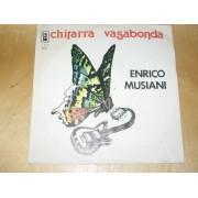 "CHITARRA VAGABONDA / LA PALOMA - 7"""