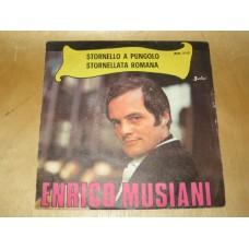"""STORNELLO A PUNGOLO / STORNELLATA ROMANA - 7"""""""