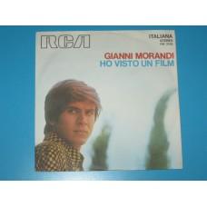 """HO VISTO UN FILM / COM'E' GRANDE L'UNIVERSO - 7"""""""