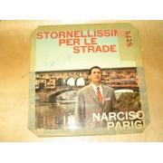 """STORNELLISSIMI PER LE STRADE - 7"""""""