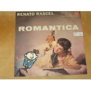 """ROMANTICA / DIMMELO CON UN FIORE - 7"""" ITALY"""
