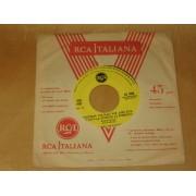 """RAGAZZINA / SOUVENIR - 7"""" ITALY"""