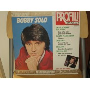 PROFILI MUSICALI - BOBBY SOLO - LP ITALY