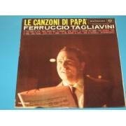 LE CANZONI DI PAPA' - 1°st ITALY