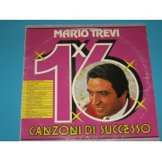 CANZONI DI SUCCESSO - LP ITALY