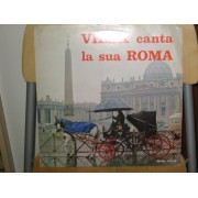 VILLA CANTA LA SUA ROMA - LP ITALY