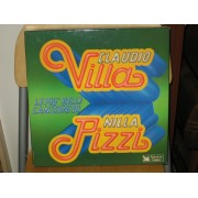 LE PIU' BELLE CANZONI DI CLAUDIO VILLA E NILLA PIZZI - BOX 10 LP