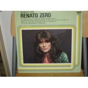 INCONTRO CON RENATO ZERO - LP ITALY