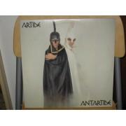ARTIDE ANTARTIDE - 2 LP ITALY