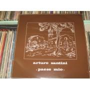PAESE MIO - POESIE DI ARTURO SANTINI - LP ITALY