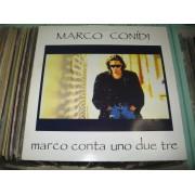 MARCO CONTA UNO DUE TRE - LP ITALY