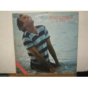 JULIO IGLESIAS IN ITALIA - LP ITALY