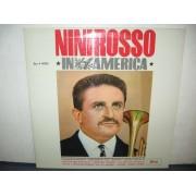 NINI ROSSO IN AMERICA - LP ITALY