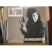 """CHE COSA HAI? - 12"""" ITALY"""
