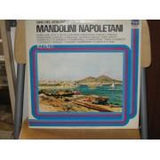 E I SUOI MANDOLINI NAPOLETANI - LP ITALY