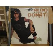 ALDO DONATI - LP ITALY