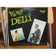 NINO DELLI - LP ITALY