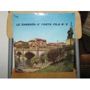 LA CANSSON D' PORTA PILA N°2 - LP ITALY