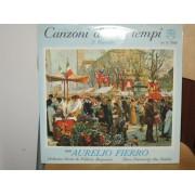CANZONI D'ALTRI TEMPI 3° RACCOLTA - LP ITALY