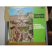 A ROMA E' SEMPRE PRIMAVERA - 1°st ITALY