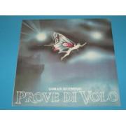 PROVE DI VOLO - 1°st ITALY
