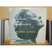 "SONGS OF ROMANCE - 10"" UK"