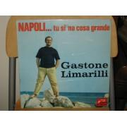 NAPOLI...TU SI' 'NA COSA GRANDE - LP ITALY