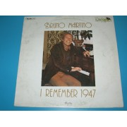 I REMEMBER 1947 - LP ITALY